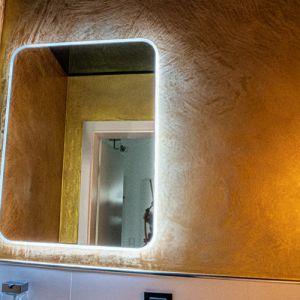 Frescolori-Badgestaltung