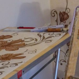 Tapeten fürs Schlafzimmer