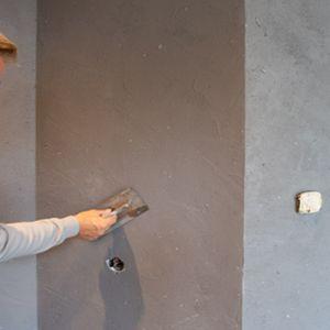 Wandgestaltung Frescolori Stone XL